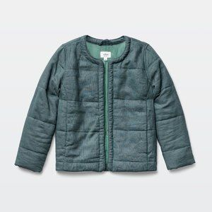 ISO Aritzia Wilfred Quilted Jonquille Jacket